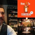 「How To COINTREAU」 -THE ART OF THE MIX- 第五弾 BAR TRENCH(恵比寿)にて ロジェリオ 五十嵐 ヴァズさん考案のカクテル2種を期間限定で提供
